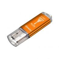 Флэш-диск Fumiko 32GB USB 2.0 Paris оранж