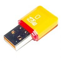 Картридер microSD 540KP