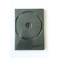BOX DVD 14mm двойной 1/100
