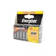 Батарейка Energizer LR03 BL 16/96