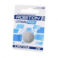 Батарейка Robiton CR 2354 BL-1