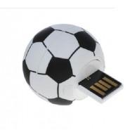 Флэш-диск SmartBuy 16GB USB 2.0 Футбольный мяч