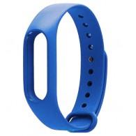 Ремешок для фитнес-браслета Mi1 синий