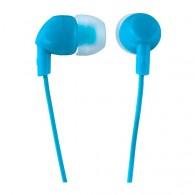 Наушники Perfeo вакуумные синие IPD