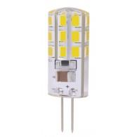 Лампа светодиодная Jazzway PLED-G4 3W 2700K 200Lm 220V