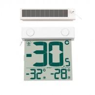 Термометр RST 01389 на стекло, с солнечной батареей