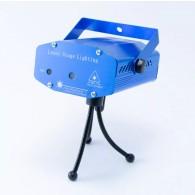 Лазерная мини-система 079 (синий)