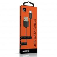 Кабель USB- Type-C SmartBuy 1,2м (iK-3112spbox)