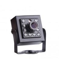 Видеокамера AHD-D702-OV9732-2.8 Kurato