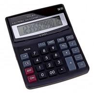 Калькулятор настольный 12-разр. SDC-812V (649362)
