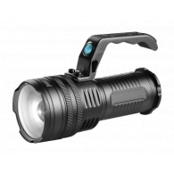 Фонарь Jazzway Alum 3-L5W LED