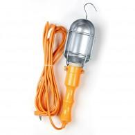 Фонарь-переноска, цоколь Е27, шнур 10 метров (SBF-10-E27)
