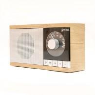 Радиоприемник БЗРП РП-325 (УКВ,СВ, USB,SD, 220v,4*R14)