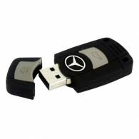 Флэш-диск Anyline 8Gb USB 2.0 Ключ автомобильный MERСEDES