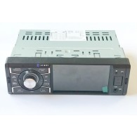 """Автомагнитола 1 дин 9702BT с дисплеем видео 4"""" (microSD, USB, Bluetooth)"""