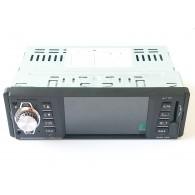 """Автомагнитола 1 дин 4204BT с дисплеем видео 4"""" (microSD, USB, Bluetooth)"""