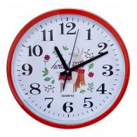 Часы настенные YP9516Y-4 (1АА)