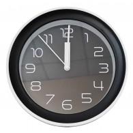 Часы настенные HY619B (1АА)