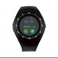 Smart-часы Y1 черные
