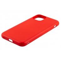 Чехол для iPhone 11 красный