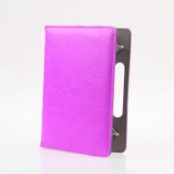 Чехол для планшета 10'' Clip фиол