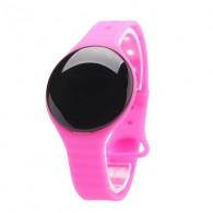 Фитнес-браслет VeryFit Smart розовый