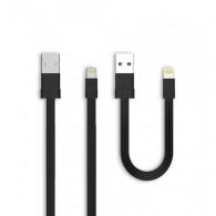 Кабель USB- iPhone5 Remax Tengy 1м+16см (RС-062i)