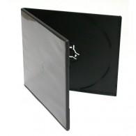 BOX DVD Slim-half одинарный 9мм 1\200