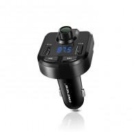 MP3 FM модулятор автомоб. BT36 (Bluetooth, USB)