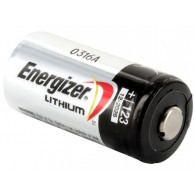 Батарейка Energizer CR-123 BL 1/6