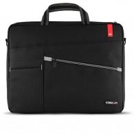 """Сумка для ноутбука Crown CMB-558 (17"""") черная"""