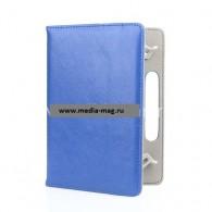 Чехол для планшета 7'' Clip синий