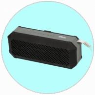 Мини-колонка Ritmix SP-260B (Fm, USB, microSD, Bluetooth)