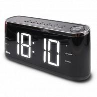 Часы электронные Ritmix RRC-1810 будильник+ радио