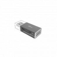 Картридер Ritmix CR-2042 (SD,microSD, MS, M2)