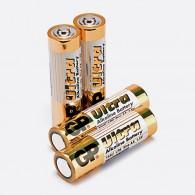 Батарейка GP LR6 Ultra Alkaline sh 2\40