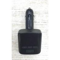 MP3 FM модулятор автомоб. I6BT (Bluetooth, USB)