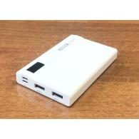 Внешний аккумулятор 10000mAh Remax Linon 2USB*1A (RPP53)