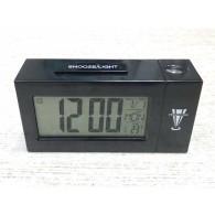 Часы электронные 618 проекционные