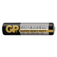 Батарейка GP R03 Supercell sh 4/40