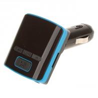 MP3 FM модулятор автомоб. Eltronic I6BTch (Bluetooth, USB)