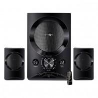 """Колонки Perfeo 2.1 """"Modern"""" (15W+2*10W) FM, Bluetooth,USB,SD, ПДУ (PF-3312)"""