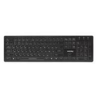 Клавиатура SmartBuy 120 USB черная (SBK-120U-K)