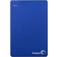 Жесткий диск HDD Seagate 2Тb 2.5'' Backup Plus USB 3.0 голубой