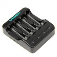 З/у Videx N400 (1-4*АА\ААА)