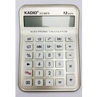 Калькулятор KD-8887 (1*ААА, не в компл.)