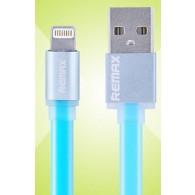 Кабель USB- iPhone5 Remax Quick Charge&Data 1м (RC-005i)