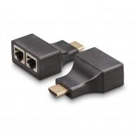 Переходник HDMI - FTP