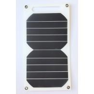 Солнечная панель - З/у - 4W (USB, 1000mA, 5v)