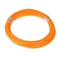 Нить для ручки ABS оранж 5м